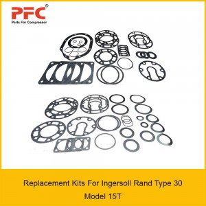 Overhaul Kit 32319501 IR 15T Replacement