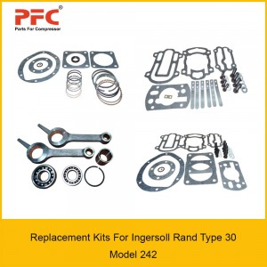 Overhaul Kit 32319675 IR 242 Replacement