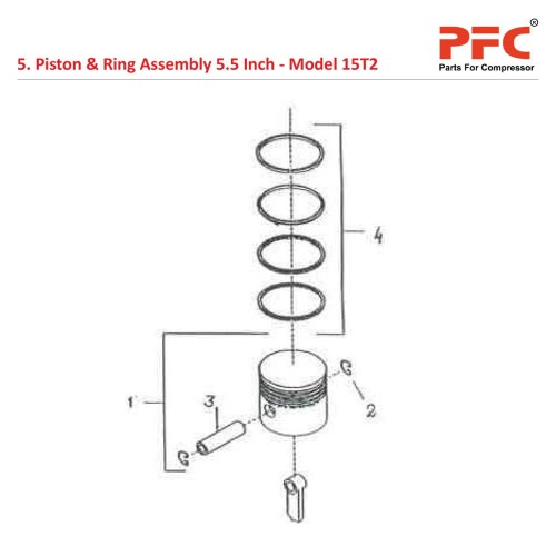 11.05 Piston & Ring Assembly 5.5 Inch Model 15T2.jpg