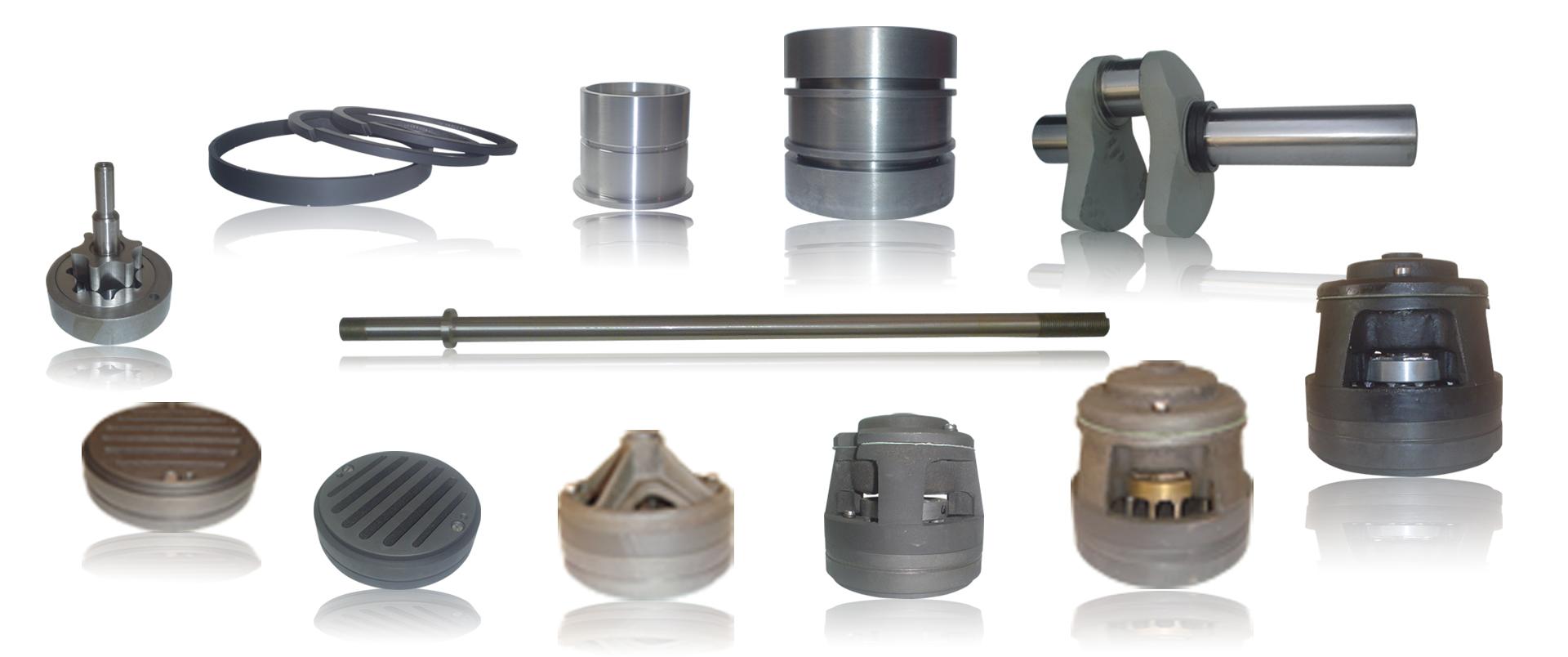 Ingersoll Rand IHE/PHE Parts