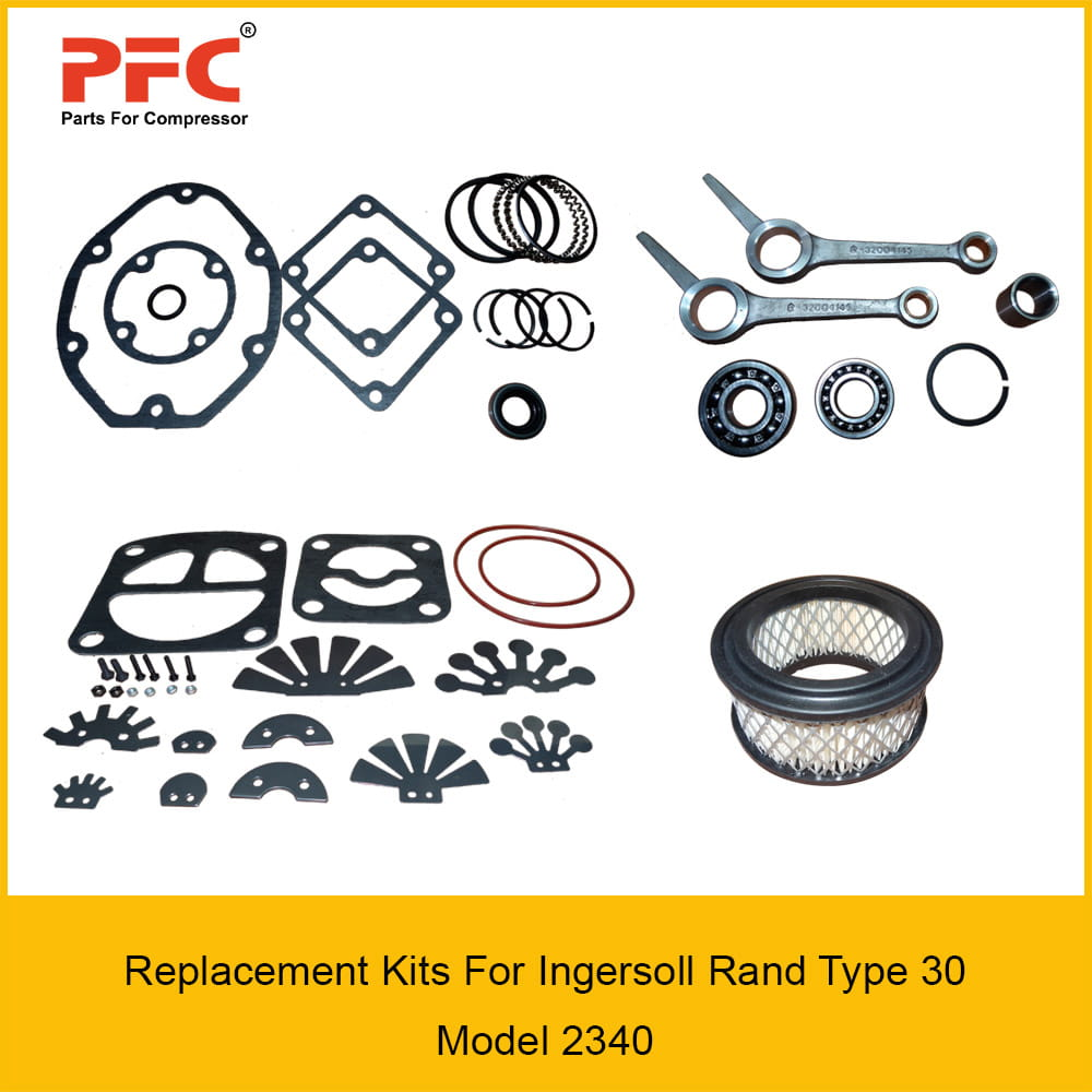 32188385 Ingersoll Rand Other Type 30 Gasket Replacement